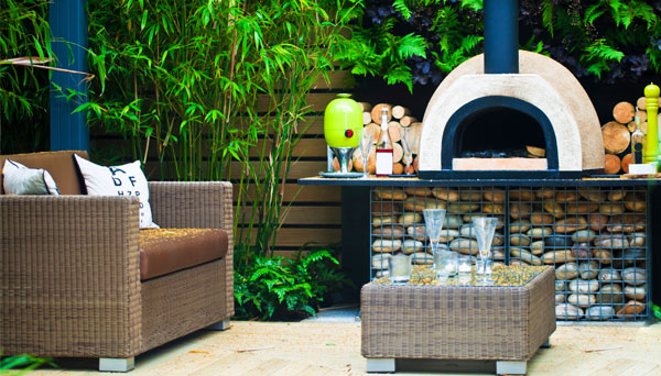 Set Up Your Outdoor Space
