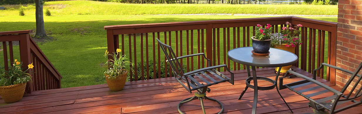 Do you want to put a fire pit on your wooden deck? Here are some - Deck Out A Wooden Surface With A Fire Pit - The Fire Pit Gallery