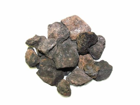 """Lava Rock - 2"""" to 4"""" - Natural"""