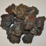 "Lava Rock - 2"" to 4"" - Natural"