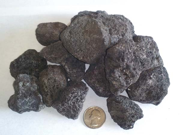 - Black Lava Rock The Fire Pit Gallery