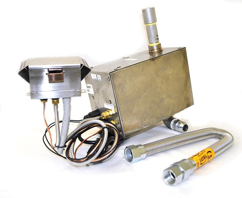 LP Electronic Ignition Penta