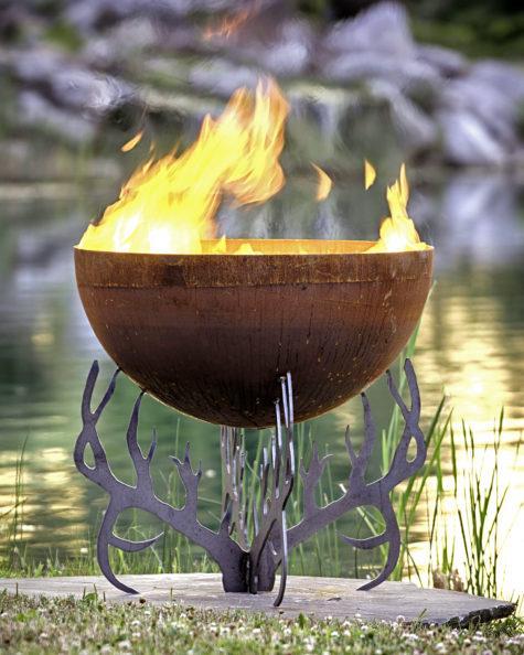 Rack_of_Fire_FireBowl_Antler_Fire_Pit_2