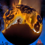 Lest We Forget fire pit sphere 01 - The Fire Pit Gallery