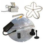 30-36-NG Electronic Ignition