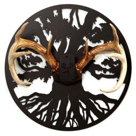 tree of life antler mount kit